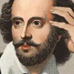 حاضر استاذ شكسبير