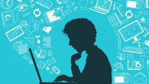 5 معلومات مذهلة عن الانترنت.. كم رسالة يوميا وماذا يفعل القراصنة؟