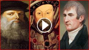 8 شخصيات مهمة نبشوا قبورهم.. أخذ الحمض النووي والتحقيق في موتهم!