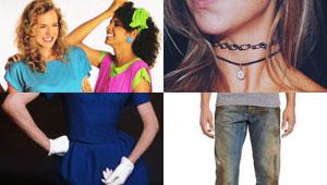 موضة الثمانينات هي الأسوأ.. أبرز الأزياء الغريبة والصادمة التي ظهرت على مر التاريخ