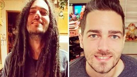 لن تصدق كيف أصبح شكل هؤلاء الرجال بعد حصولهم على قصة شعر جديدة! صور