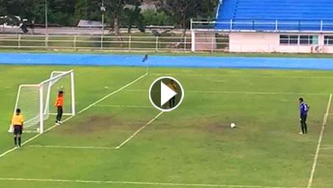 البرتغال: عجيبة كروية لآخر ضربة جزاء بين فريقين متعادلين.. فيديو