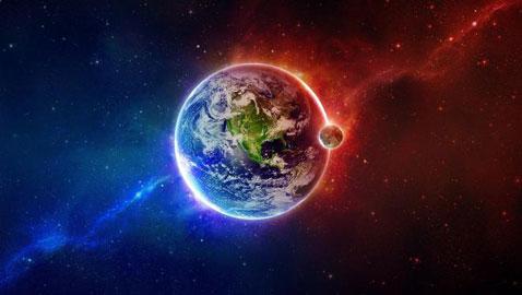 معلومات صادمة تحدث على كوكبنا كل 5 ثوانٍ