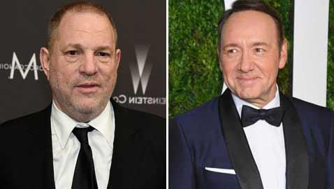 فضائح التحرش والاعتداءات في هوليوود.. إليكم أبرز الضحايا