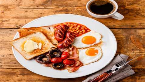 بالصور.. تعرفوا على ألذ وجبات الفطور المختلفة من جميع أنحاء العالم