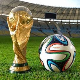 اليكم مستويات المنتخبات العربية في قرعة المونديال