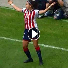 فيديو مدهش.. رقصة لاعبة برازيلية تحصد أكثر من مليون مشاهدة