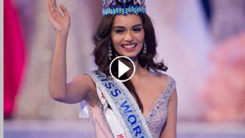 فيديو وصور ملكة جمال العالم الجديدة، وماذا مع المرشحات العربيات؟