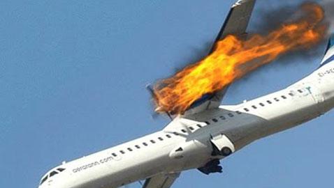صرخات وبكاء ورسائل للأحباء .. هذه كلمات بعض الطيارين قبل سقوط طائراتهم