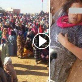 فاجعة في المغرب.. وفاة 18 امرأة في تدافع خلال توزيع مساعدات غذائية والملك يتكفل بالمساعدة