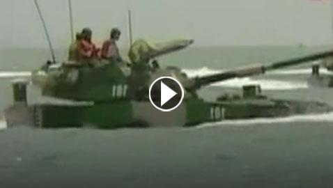 بالفيديو والصور.. الجيش الصيني يعرض أسرع