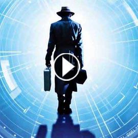 فيديو رجل يدعي أنه مسافر عبر الزمن وقادم من عام 2028 وهذا ما يحمله المستقبل!