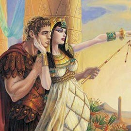 قصص حب حقيقية بين الماضي والحاضر خلدها التاريخ