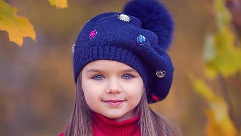 صور أجمل طفلة في العالم
