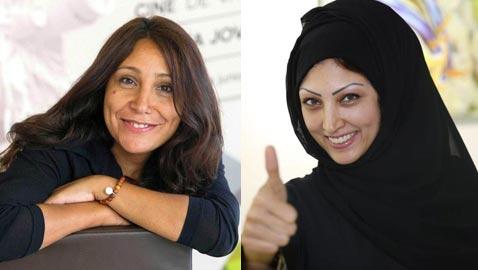 صور مخرجات سعوديات أبدعن في السينما السعودية