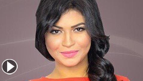 نجمة عرب غوت تالنت المغربية إيمان الشميطي تغني للهضبة وتحدث ضجة كبيرة