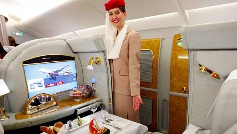 ثلاث من بين أكثر 10 شركات طيران أماناً لعام 2017 .. عربية!
