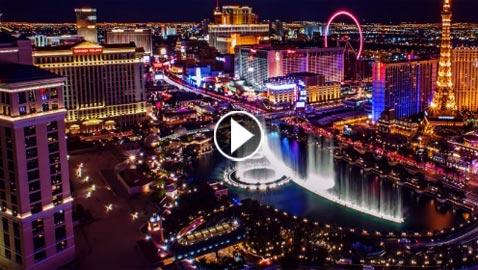 بالفيديو..10 حقائق لا تعلمها عن مدينة لاس فيغاس