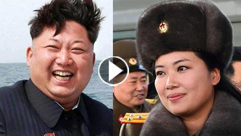 صور حبيبة الزعيم الكوري السابقة.. لماذا اجل ارسالها مع وفد الى الجنوب؟