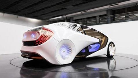 اليكم  تصاميم السيارات الجديدة لهذا العام.. صور