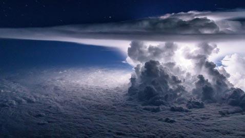 اليكم سيناريو وقوع الانفجار النووي في 5 مراحل