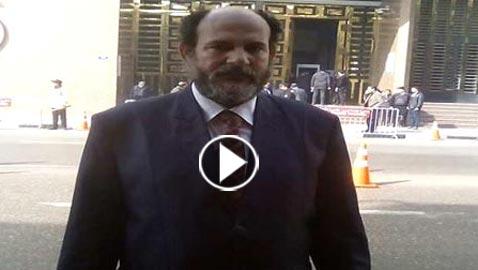 فيديو مرشح للإنتخابات الرئاسية المصرية يعد بنقل الكعبة إلى مصر