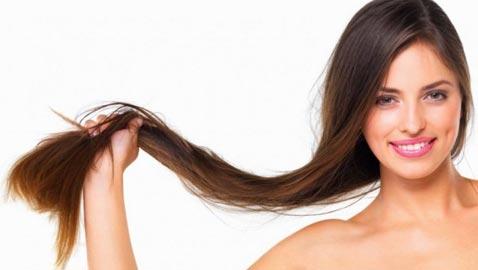 فيديو نصائح للحفاظ على شعر صحي وأظافر صحية