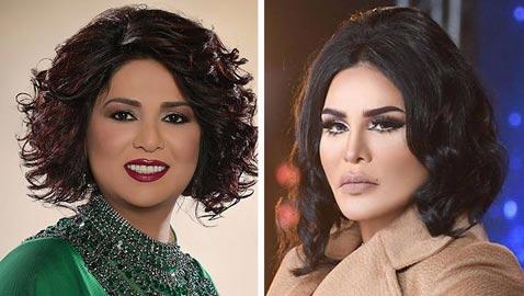 نوال الكويتية تتهم إدارة