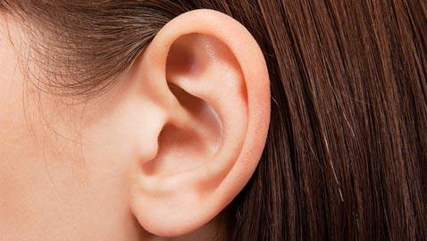 شخصيتك من شكل شحمة الأذن الخاصة بك