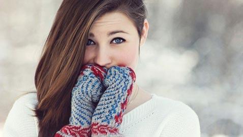في ايام البرد القارس.. هكذا يحمي الجسم نفسه من البرد!