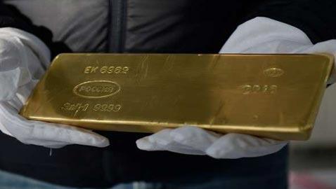 تعرفوا على أكبر احتياطات الذهب العربية