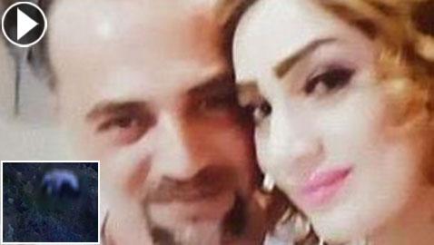 العثور على جثة سورية مخنوقة وزوجها اللبناني على قارعة الطريق في تركيا