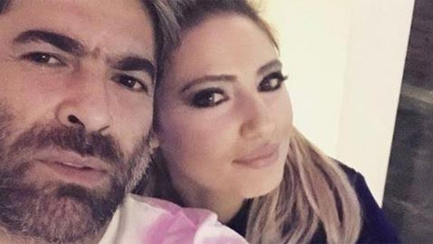 اسرار وائل كفوري العائلية: قصة حبه لزوجته وطلاقه منها