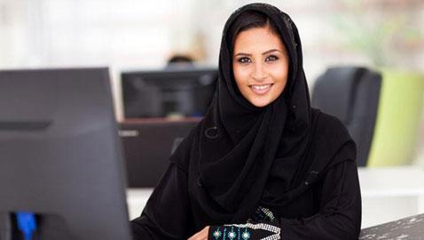 المرأة السعودية تقطف بفرح ثمار إصلاحات إيجابية طال انتظارها