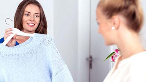 احذروا: ارتداء الملابس الجديدة قبل غسلها قد يسبب الجرب أو القمل!