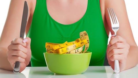اليكم قائمة بافضل 10 اطعمة لخسارة الوزن