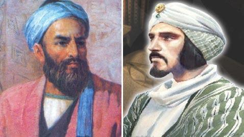 7 من اعظم واشهر علماء الفيزياء العرب والمسلمين