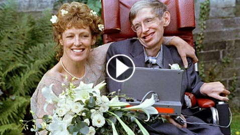 فيلم نظرية كل شيء: كيف أنقذ الحب العالم الشهير ستيفن هوكينج؟