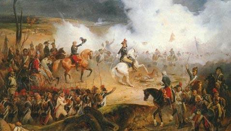 بالصور.. تعرفوا على أبرز الحروب في التاريخ اندلعت لأسباب تافهة