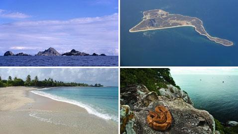 حوادث قتل وأشباح.. اليكم أكثر الجزر رعباً في العالم