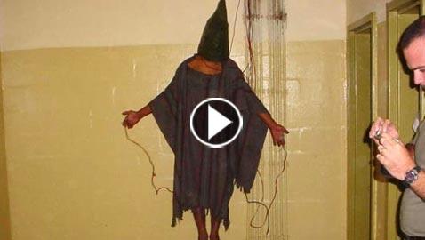فيديو أشهر ضحايا أبو غريب يروي قصصا مروعة عن التعذيب