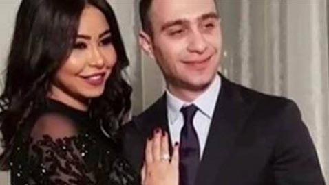 صور شيرين ترتدي خاتم ماس جديد: هل هو خاتم زواجها من حسام حبيب؟