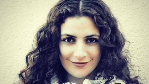 رحيل فنانة فلسطين ريم بنا، مخلفة لنا ارثا فنيا ملتزما سيبقى خالدا
