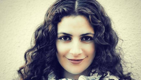 رحيل فنانة فلسطين ريم بنا، تاركة لنا ارثا فنيا ملتزما سيبقى خالدا