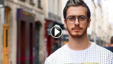 فيديو إعلامية تونسية: سعد لمجرد مجرد مُغتصب وليس فنان! وهكذا رد المغاربة!