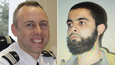 وفاة شرطي فرنسي متأثرا بجراحه خلال الهجوم الارهابي بجنوب البلاد