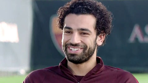 هل فعلا سيتحمل محمد صلاح، لاعب ليفربول، تكاليف زواج شباب قريته؟