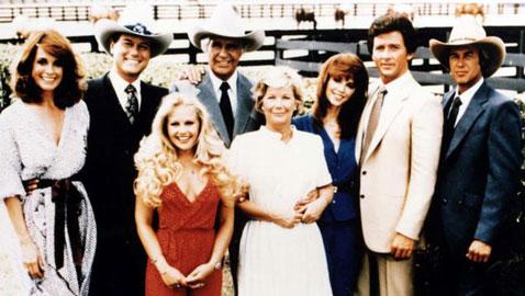 مسلسل دالاس، هل تذكروه؟ كان اكثر المسلسلات التلفزيونية نجاحا