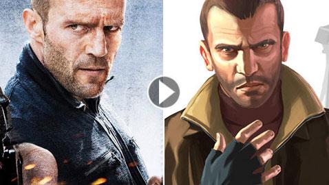 هذه الأفلام مقتبسة من ألعاب الفيديو