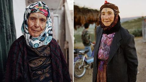 بالصور.. وشوم النساء العربيات..  لحماية عائلتهن من الأرواح